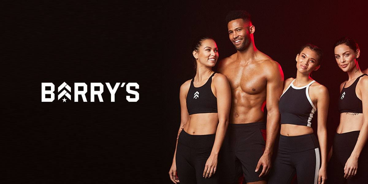 Barry S Bootcamp The Best Workout In The World